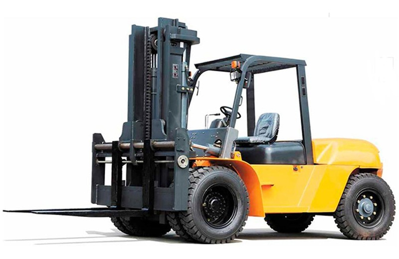 25T Heavy Electric Fork-lift Truck CPCD250