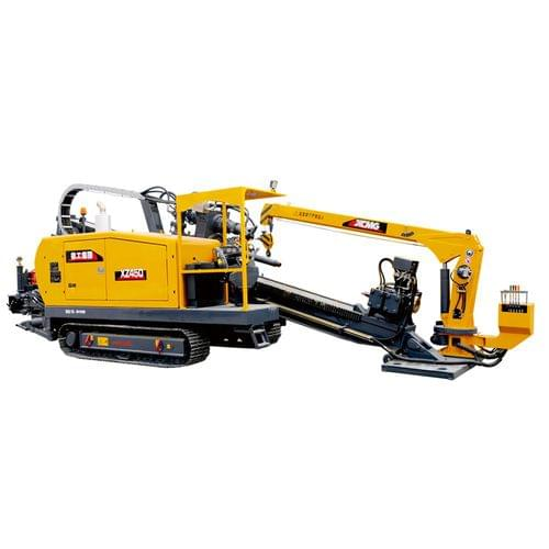 XCMG Official XZ450 Horizontal Directional Drilling machine hdd machine