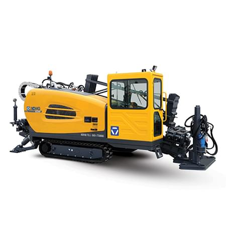 XCMG  XZ200 Horizontal Directional Drill (HDD)