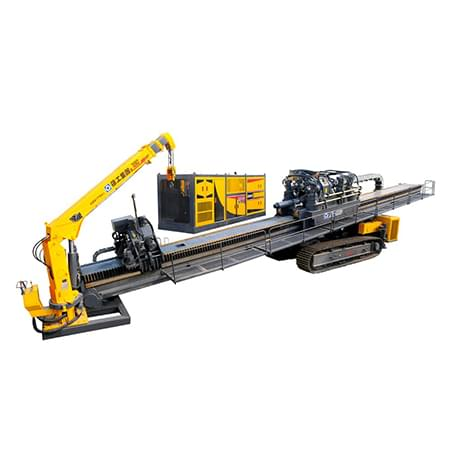 XCMG  XZ5000 Horizontal Directional Drill (HDD)