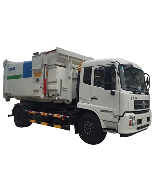 XCMG  20 tons Detachable container garbage truck XZJ5250ZXXD5