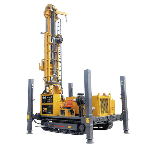 XCMG 500m XSL5/260 Water well drlling rig.