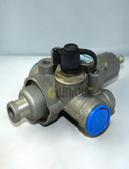 XCMG  road roller spare parts Pressure regulating valve