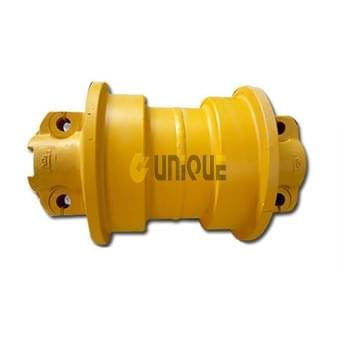 Bulldozer parts single flange track roller