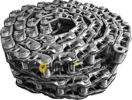 Bulldozer parts Track Chain AssemblyDozer tracks