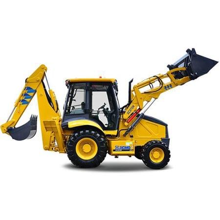 XCMG  XC870K Backhoe Loader