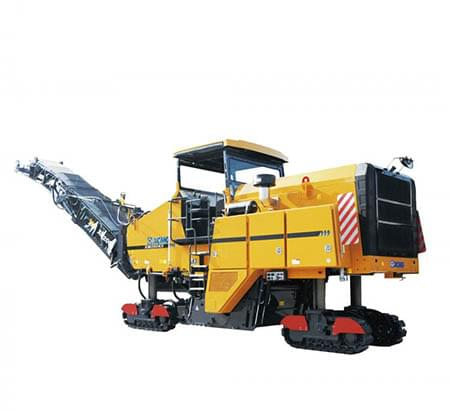 XCMG  XM200KII Pavement Milling Machine