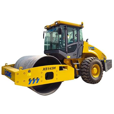 XCMG  XS143H Road Roller