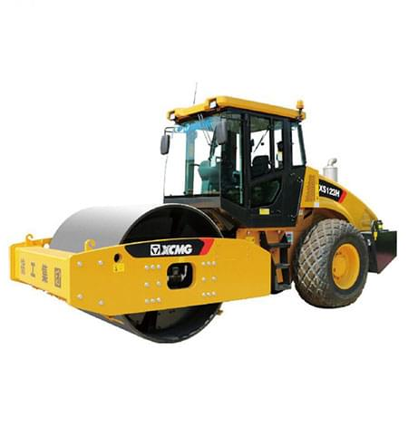 XCMG  XS123H Road Roller