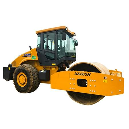 XCMG  XS263H Road Roller