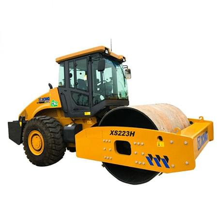 XCMG  XS223H Road Roller
