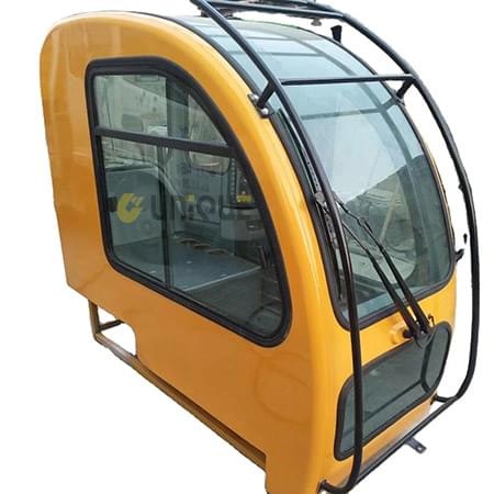 xcmg crane drive cabin windshield glass 20B,25K,20G 30K
