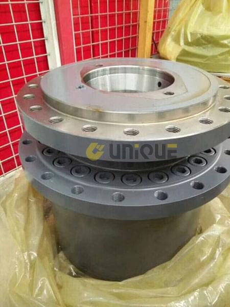Original factory Reducer assembly for excavator