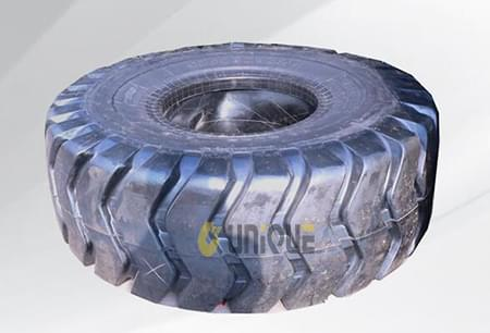 XCMG wheel loader parts Tires